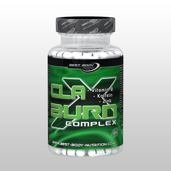 Best Body Nutrition CLA X Burn Complex