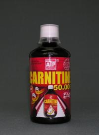 ATP Nutrition Carnitine 50.000
