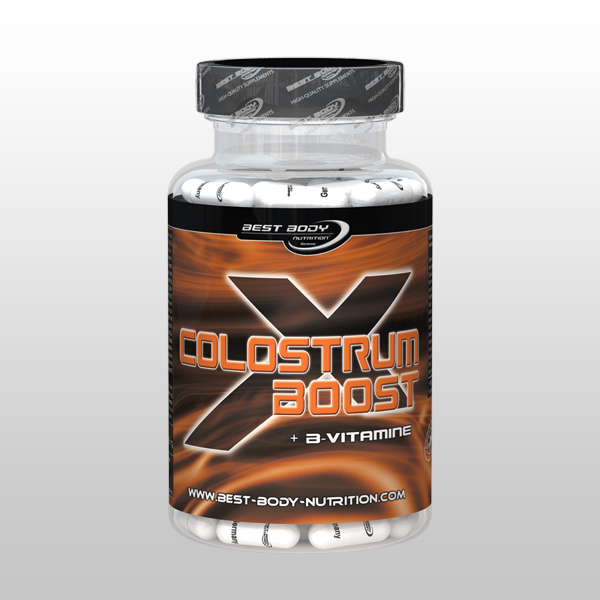 Best Body Nutrition Colostrum X Boost