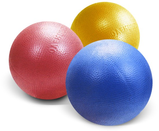 Fit ball, gimnasztikai labda, soft ball, gym ball, ul?labda Vital Force