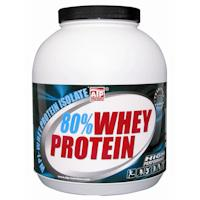 ATP Nutrition Whey Protein 80%