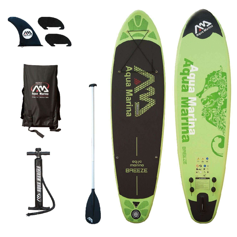 Aqua Marina Breeze Stand Up Paddle Board 300cm Vital Force
