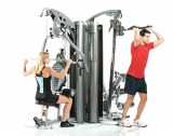 Tuff Stuff Fitness Apollo 7300 fitnesz center