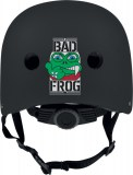 Bad Frog Black fejvédő