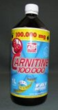 ATP Nutrition Carnitine 100.000