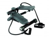 Stamm Bodyfit Mini stepper Black taposógép