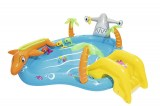 Bestway See Life Play center lubickoló medence 280x257x87cm