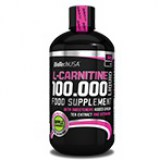 Biotech USA L-carnitine 100.000 liquid - 500ml
