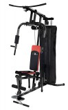 Christopeit Sport SP 10 De Luxe fitnesz center
