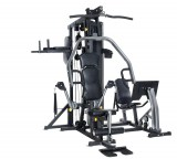 Horizon Torus 5 fitnesz center