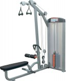 Impulse Kombinált hátgép IF8102 - Impulse Lat Pulldown / Row