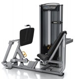 Matrix Fitness Lábtoló gép - Leg Press / Calf Press VS-S70