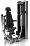 Matrix Fitness Melltől nyomó gép - Chest Press MX-VS-S13