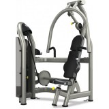 Matrix Fitness Tárogató mellgép - Chest Press G3-S10