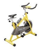 Spartan Spin Bike 1900 indoor cycle